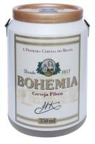 Cooler Térmico para 24 Latas 350ml Bohemia 22 Litros DC24 - Doctor Cooler - Doctor Cooler