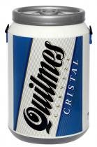 Cooler Térmico para 24 Latas 350ml Quilmes 22 Litros DC24 - Doctor Cooler - Doctor Cooler