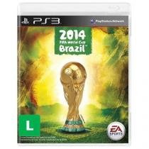 Copa do Mundo da FIFA Brasil 2014 - PS3 - Eletronic Arts