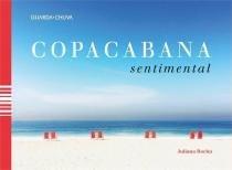 Copacabana Sentimental - Guarda-chuva