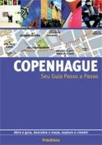 Copenhague - Seu Guia Passo A Passo - Publifolha - 952710
