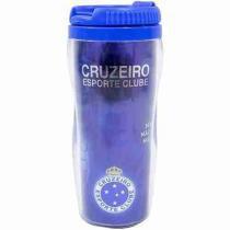 51bbeef4d7 Copo Com Tampa 350ml - Cruzeiro -