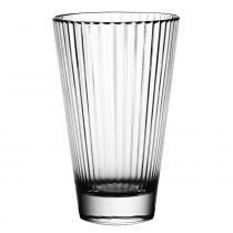 Copo de vidro Diva Vetri 6 peças 400 ml - 10814 -