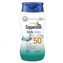 Coppertone Kids Loção FPS 50 Bayer - Protetor Solar - 125ml - Coppertone