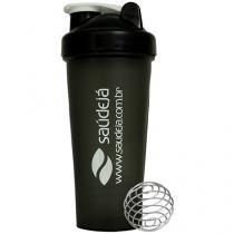 Coqueteleira com Blender Ball 600ml - Nitech Nutrition