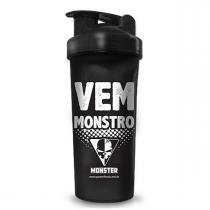 Coqueteleira Vem Monstro 700 ml - PowerFoods -
