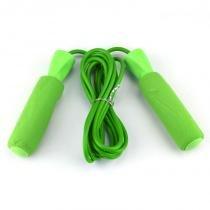Corda De Pular - Exercício Funcional - Verde - importado