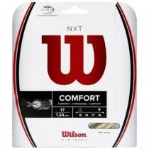 Corda Wilson NXT 17L 1.25MM Set Individual Natural - Wilson