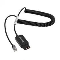 Cordão Inteligente Para Headset QD-RJ9 QDI 10 Intelbras -