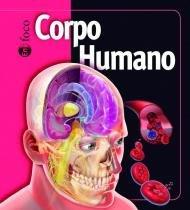 Corpo humano - 9788538038290 - Ciranda cultural
