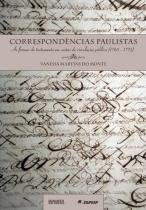 Correspondencias paulistas - Humanitas fflch/usp