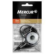 Corretivo Em Fita 4,2 Mm X 12 Metros - Mercur