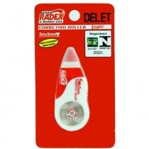 Corretivo Fita Delet Radex 5mx5mm - Radex -
