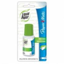 Corretivo Liquido 17ml Liquidpaper 514 Paper Mate Blister S/L - 1