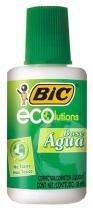Corretivo líquido bic ecolutions com 12 - Bic
