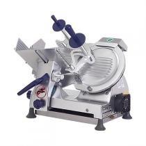 Cortador De Frios Industrial Faca 22Cm Bivolt Glp 220 Cinza Gural -