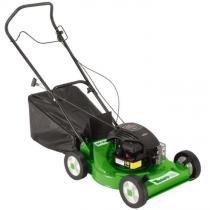 Cortador de grama à gasolina 5hp 4 tempos rm550g roda alta c/ recolhedor trapp -