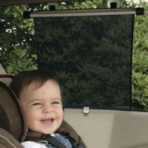 Cortina para Auto 17 Polegadas   - Safety
