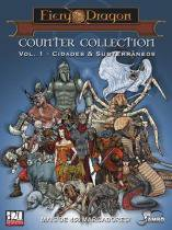 Counter Collection, V.1 - Cidades e Subterraneos - Jambo