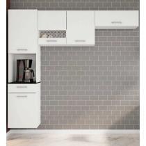 Cozinha Compacta Ana 3 Peças - Poliman -