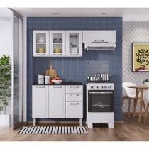 Cozinha Compacta Itatiaia Luce 03 peças 3 Vidros -