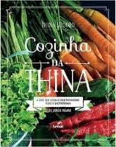 Cozinha Da Thina ,A - Senac - 1
