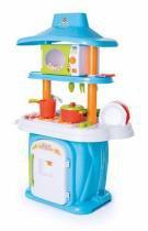 Cozinha Infantil Le Grand Chef Junior - Calesita 1311 -