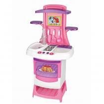 Cozinha Infantil Master Chef Cook 8025 - Magic Toys - Magic Toys