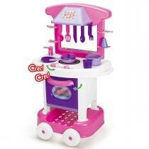 Cozinha Infantil Play Time - Cotiplás 2008 - Cotiplás