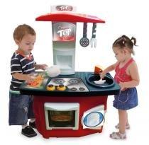 Cozinha Infantil Top Casinha - Xalingo - Xalingo
