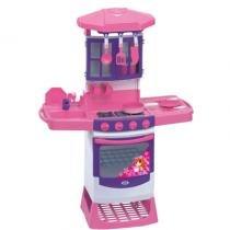 Cozinha Mágica - Magic Toys - Outras Marcas