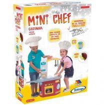 Cozinha Mini Chef - Xalingo