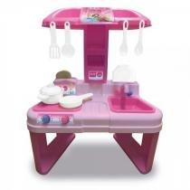 Cozinha Princesas Disney - Xalingo - Xalingo