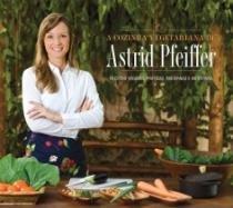 Cozinha Vegetariana De Astrid Pfeiffer, A - Alaude - 1