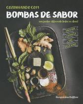 Cozinhando com bombas de sabor - Quarto (nobel)