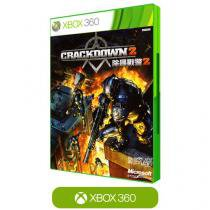 Crackdown 2 para Xbox 360 - Microsoft