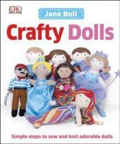 Crafty dolls - Dk usa