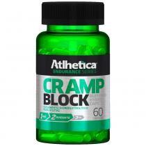 Cramp Block - Endurance Series - 60 Cápsulas - Atlhetica -