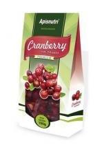 Cranberry Premium fruta em passas Apisnutri 100g -