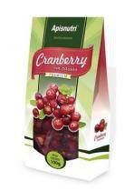 Cranberry Premium fruta em passas Apisnutri 100g - Apisnutri