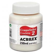 Craquelador 2 Acrilex 250ml Incolor - 902 -