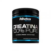 Creatina 100 pure pro series 300g - Atlhetica