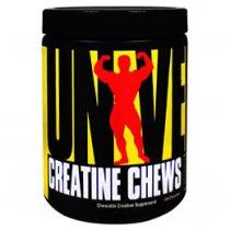 Creatina Chews Uva 144 Tabletes - Universal Nutrition
