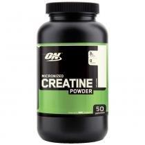 Creatina Creapure - 150G - Optimum Nutrition - Optimum
