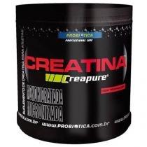 Creatina Creapure 400g - Probiótica