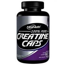 Creatina Creatine Caps 150 Cápsulas - Neo Nutri
