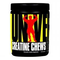 Creatina CREATINE CHEWS - Universal Nutrition - 144 Tabletes Mastigáveis (Vencimento 31/12/17) -