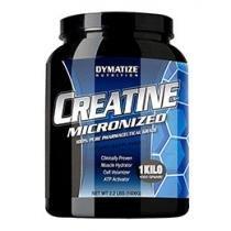 Creatina Micronizada 1Kg - Dymatize Nutrition