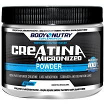 Creatina Micronizada - 300 G - Body Nutry -