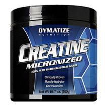 Creatina Micronizada 300g - Dymatize Nutrition